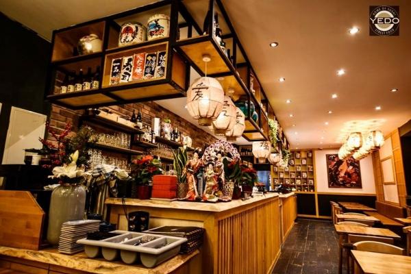 Yedo Restaurant Saarbrücken